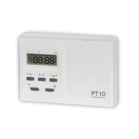 Digitálny priestorový termostat PT10