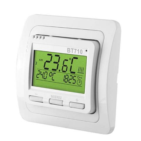 Bezdrôtový termostat priestorový BT710