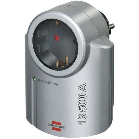 Prepäťová ochrana Brennenstuhl 1506951 Primera-Line adaptér 13500A