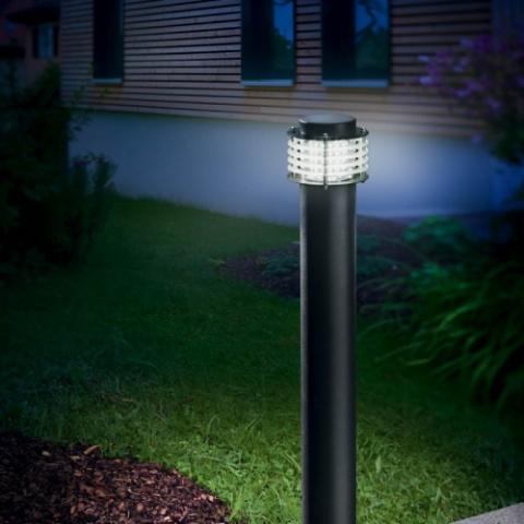 Stĺpikové LED osvetlenie Esotec Florenz 201123 230V