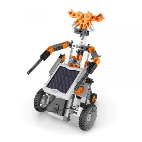 Solárna hračka Engino STEM