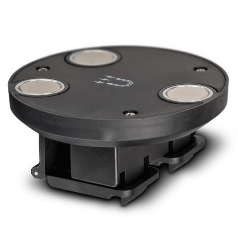 Magnetický držiak pre pracovný LED reflektor Brennenstuhl