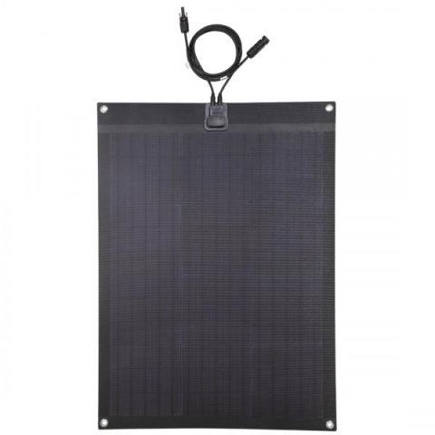 Flexibilný solárny panel Lensun 12V 60Wp