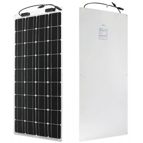 Flexibilný solárny panel Renogy 100Wp 12V