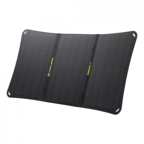 Solárny panel Goal Zero Nomad 20