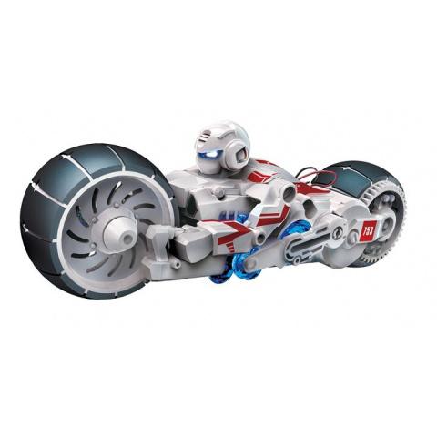 Motorka na slanú vodu POWERplus Racehorse