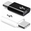 Adaptér micro USB - Type C