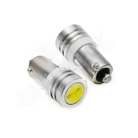 LED auto žiarovka T4W BA9s 1W HIGH POWER