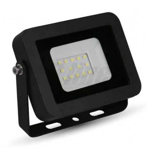 LED reflektor 10W Teplá biela