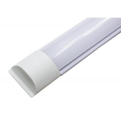 150cm SLIM LED panel 50W svietidlo - 230V - 3700lm - studená biela