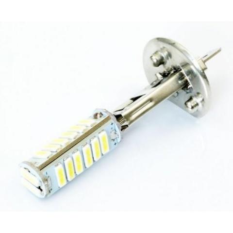 LED auto žiarovka H1 20 SMD7014 3.6W