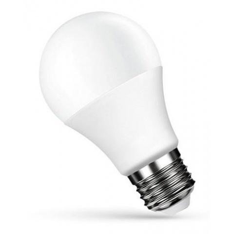 LED žiarovka 10W Studená biela SMD2835 E27