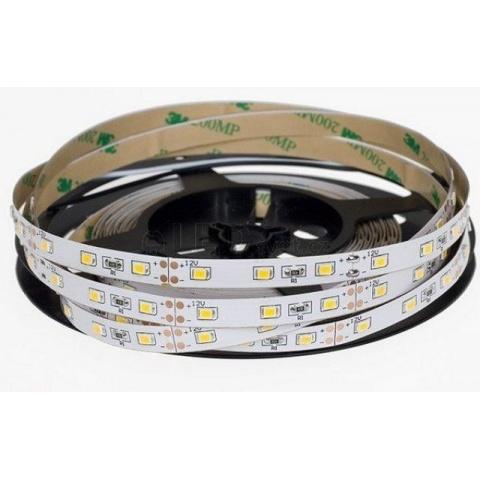 LED pásik 60 SMD2835 6W/m neutrálna biela IP20