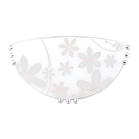 OKTAY FLOWER 1/2 Biela