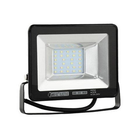 Beghler Svietidlo LED REFLEKTOR 20W 6400K IP65