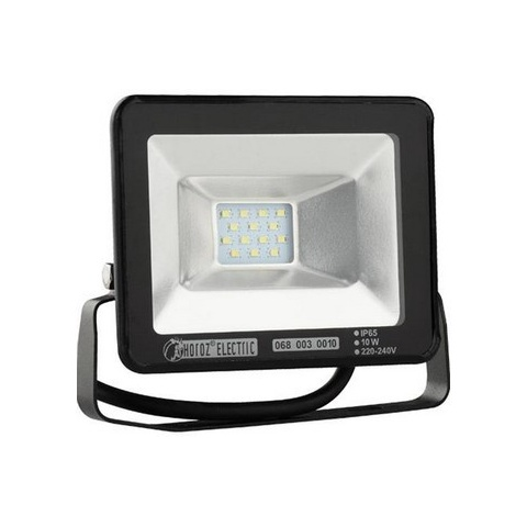 Beghler Svietidlo Led reflektor IP65 10W 6400K