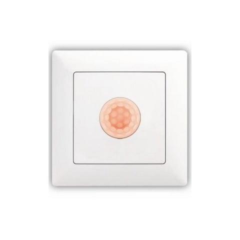 Gunsan VIS SIMPLE Senzor pohybu biela, 175-185°, 10m
