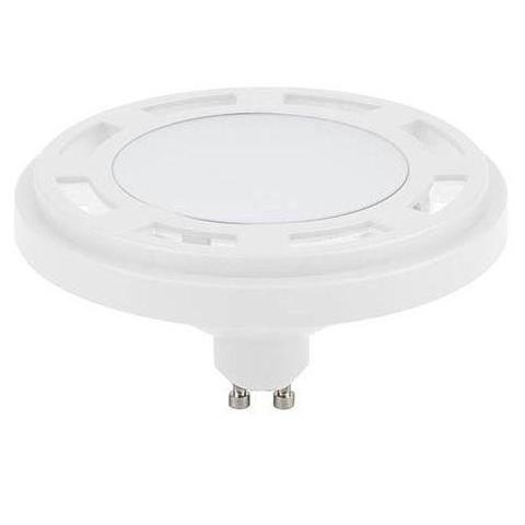 15W LED žiarovka ES111 230V Teplá biela
