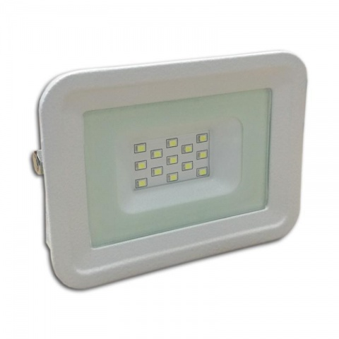 LED reflektor 10W Optonica Studená biela