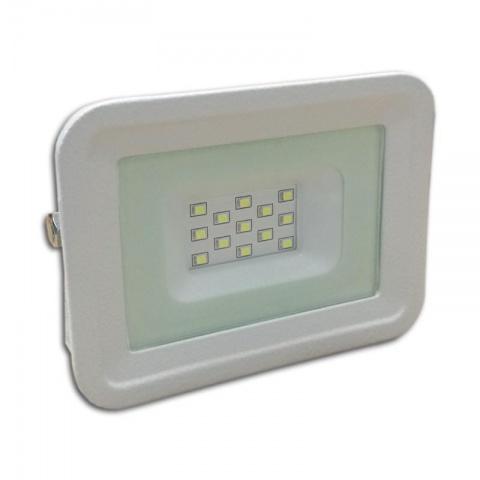 LED reflektor 10W Optonica Teplá biela