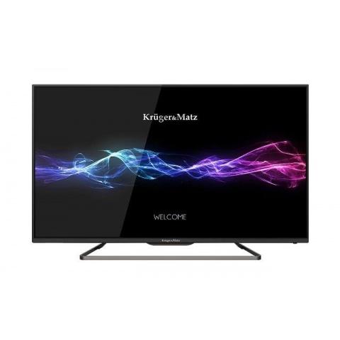 "Televizor Kruger&Matz 40"" (102cm) Full HD,DVB-T2/C"
