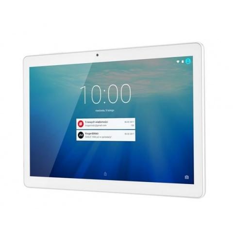 """Tablet Kruger&Matz 10,1"""" EAGLE 1066 strieborný"""