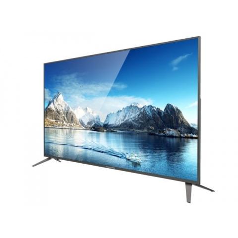 "Televizor Kruger&Matz 55"" (140cm) UHD-S2 4K smart"