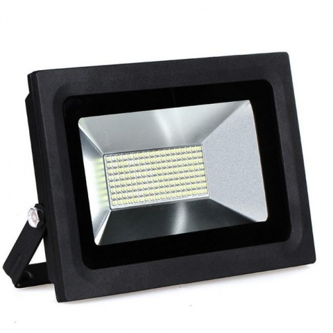 LUMIXA SMD LED reflektor 50W Studená biela SLIM