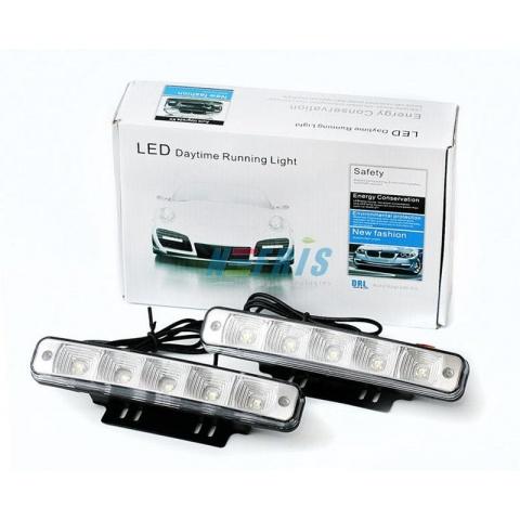 LED denné svietenie DRL 03
