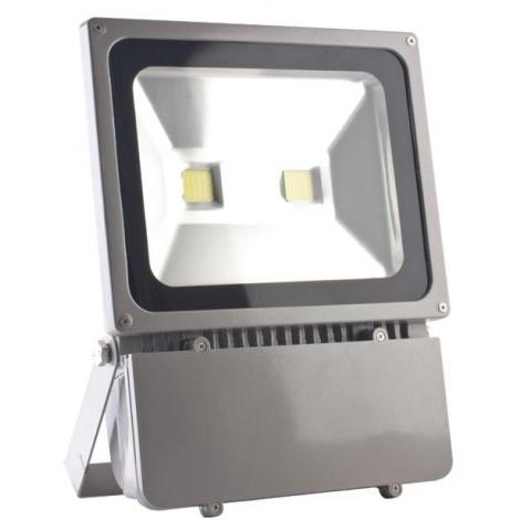 LED reflektor 100W Studená biela - výpredaj