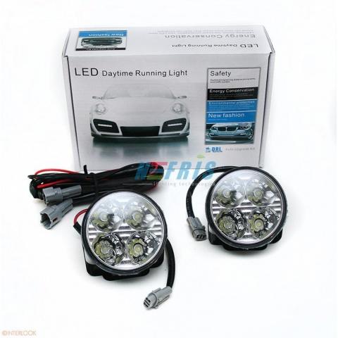 LED denné svietenie DRL 05 PREMIUM
